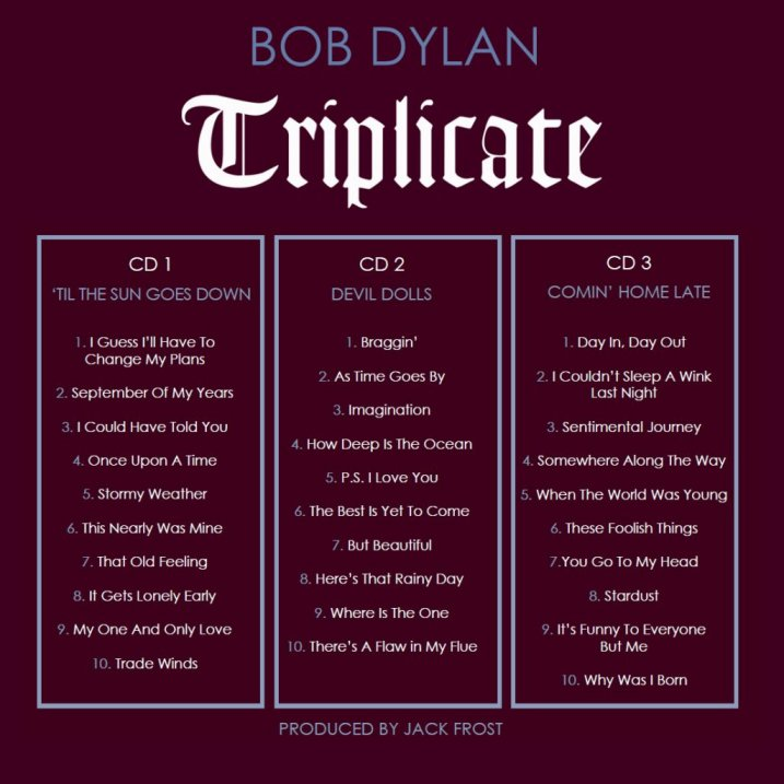 Bob dylan triplicate lyrics triplicate lyrics stopboris Images