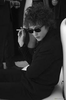 Cate Blanchett Martin Scorsese Joan Baez