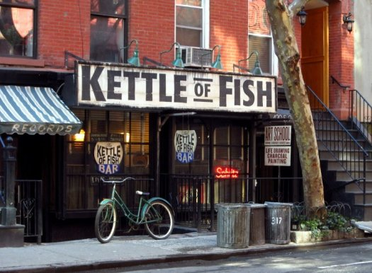 Kettle Of Fish ~ Maggie s farm showcase